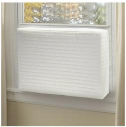 Jeacent Indoor Air Conditioner Cover Double Insulation Mediu