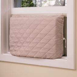 Indoor Air Conditioner Cover By Twin Draft Guard Replacement