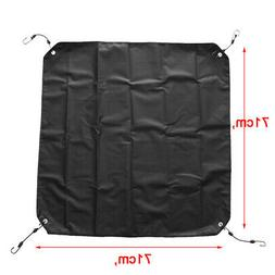 Indoor Quilted AC Cover Protect Covers For All SeasonS Unive