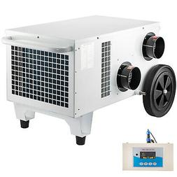 Industrial Air Conditioner Refrigerant Energy-Saving LCD Dis