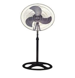 "Industrial Standing Fan 18"" Commercial Floor High velocity O"
