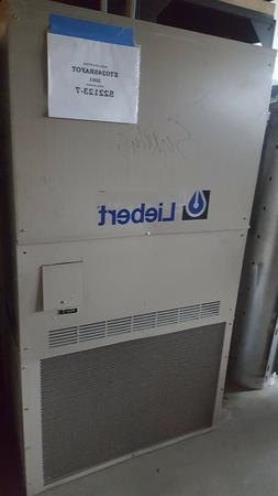 Liebert Intelecool 2, 2 ton, Scroll/right compressor, 460V,