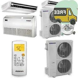 Pioneer Air Conditioner Inverter++ Split Heat Pump, 48,000 B