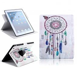 iPad Air Case, iPad 5 Case - Gift_Source Brand 360 Rotating