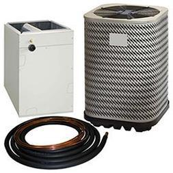 Kelvinator Js4be-024ka Air Conditioning System 2 Ton, R-410a