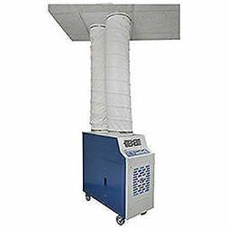 Kwikool KHIB1411 Portable Air Conditioner W/Heat Pump 1.1 To