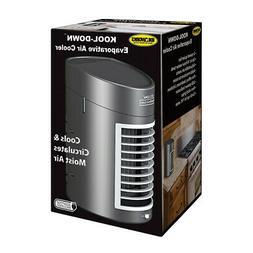 Kool-Down Evaporative Air Cooler Fan - Desk Office Portable