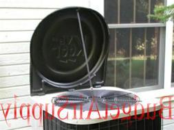 Kool Kap-Condenser Cover/cool cap -Air Conditioner Lid Keep