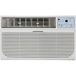 Keystone KSTAT081HC 8,000 BTU Through the Wall Heat/Cool Air