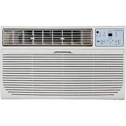 Keystone KSTAT10-2HC 10000 BTU 230 Volt Through Wall Air Con