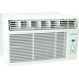 Keystone KSTAW05C 5000 BTU 115V Window-Mounted Air Condition