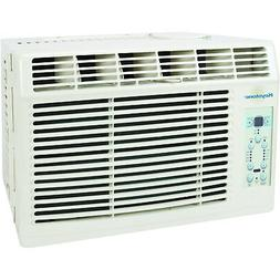 Keystone KSTAW06B 6000 BTU 115 Volt Window Air Conditioner w