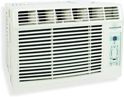 Keystone KSTAW06B Energy Efficient 6,000-BTU 115V Window-Mou