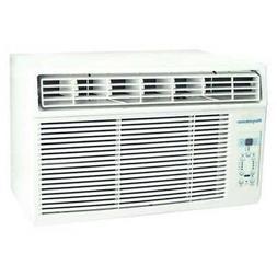 KEYSTONE KSTAW12B Window Air Conditioner,12000 BTU,115V