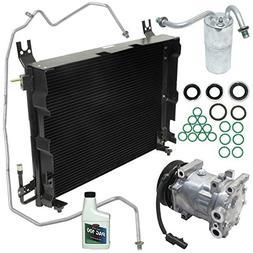 Universal Air Conditioner KT 1195A A/C Compressor/Component