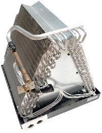 Goodman 3-3.5 Ton Uncased Upflow/Downflow Evaporator Coil 20