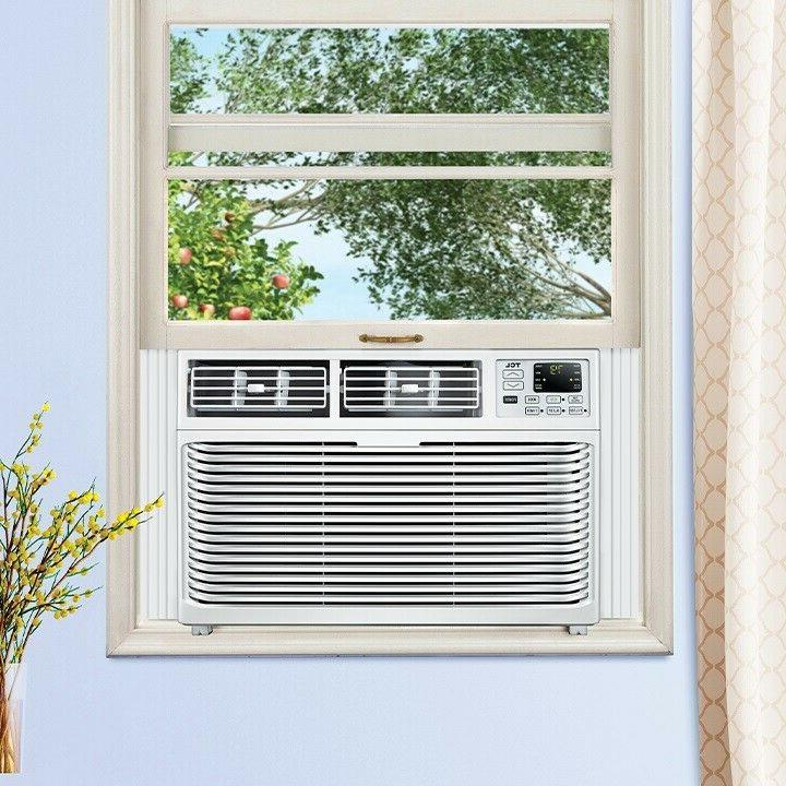 TCL BTU 3-Speed Window Air Conditioner Remote Control -