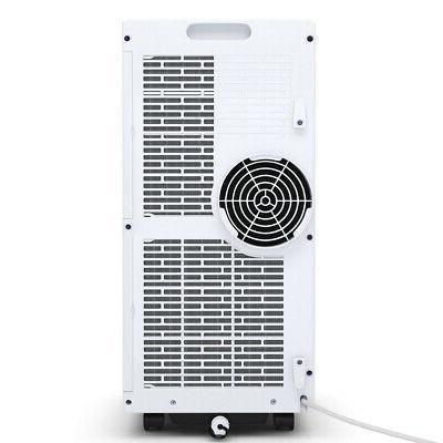 10000 BTU Conditioner Remote Compact Single