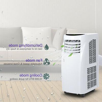 10000 Conditioner & Function Remote w/ Window