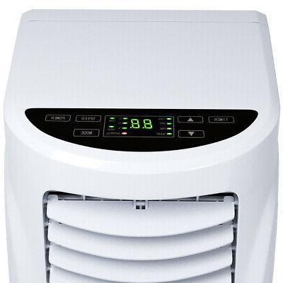 10000 BTU Conditioner Compact Single