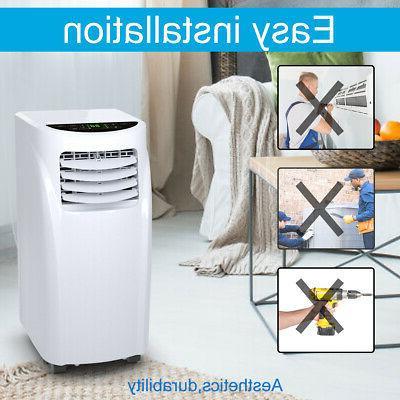 10000 BTU Portable Conditioner Compact