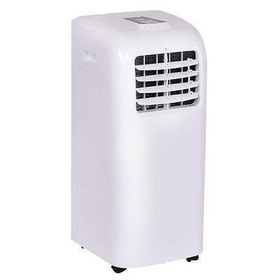 10000 Conditioner Dehumidifier Function Remote w/ Window