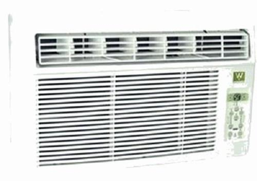 Westpointe 10000 BTU Slider / Casement Room Air Conditioner