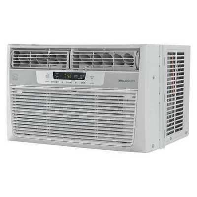 6000 Btu Window Air Conditioner, 115V FRIGIDAIRE FFRE0633S1