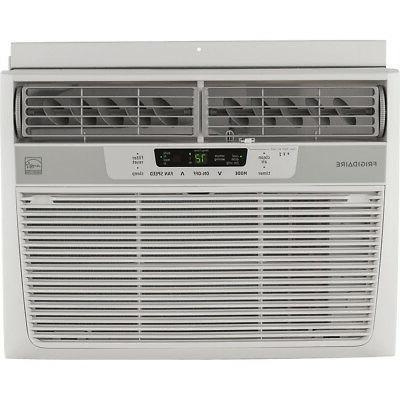 Frigidaire BTU Window Air Conditioner Electronic 2016 eStar