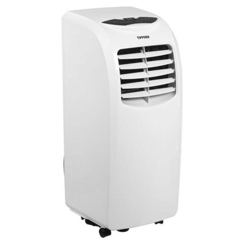 10000BTU Conditioner Remote with Window Dehumidifier