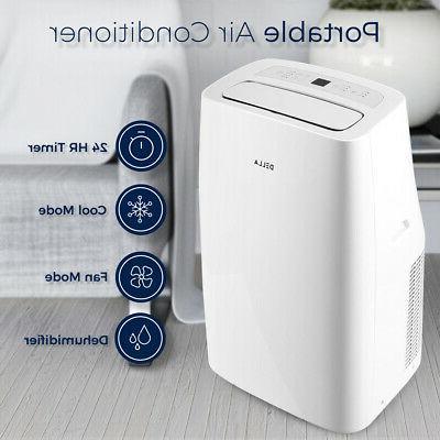 10k 12k 14k portable air conditioner remote