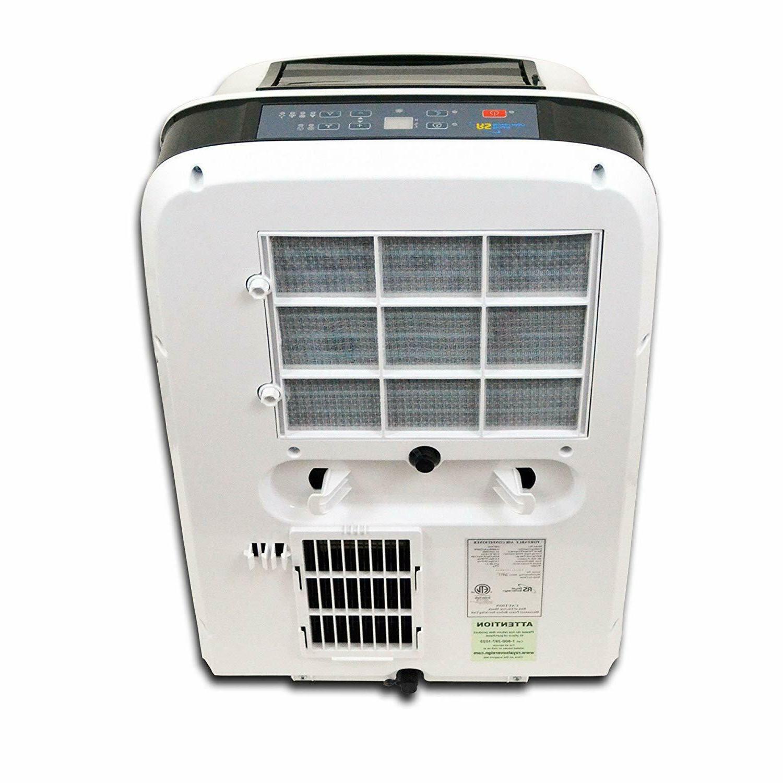 3-in-1 Air Conditioner