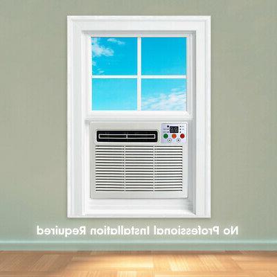 Mount Conditioner Heater Dual