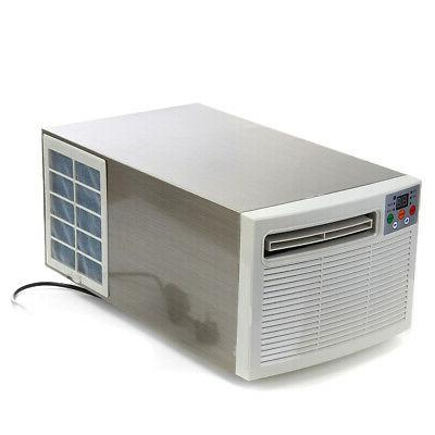 110V 1400W Window Mount Conditioner Heater