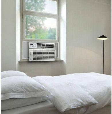 LG 12,000 Window-Mounted Energy Conditioner w/ Remote
