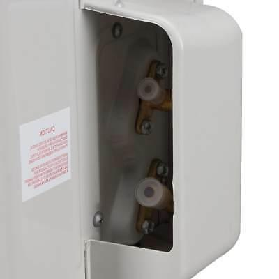 DELLA 12,000 BTU SEER Air Heat Fan Unit