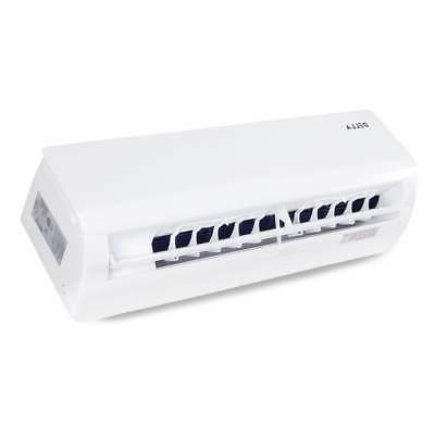 DELLA 12,000 BTU 15.5 SEER Conditioner 115V Heat Fan