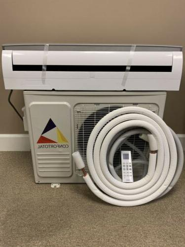 12,000 AIR MINI COLD ONLY 220V