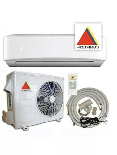 12 000 btu air conditioner mini split