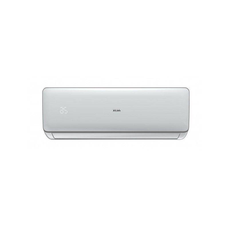 12,000 BTU Ductless AC Air Heat Mini 1 Ton