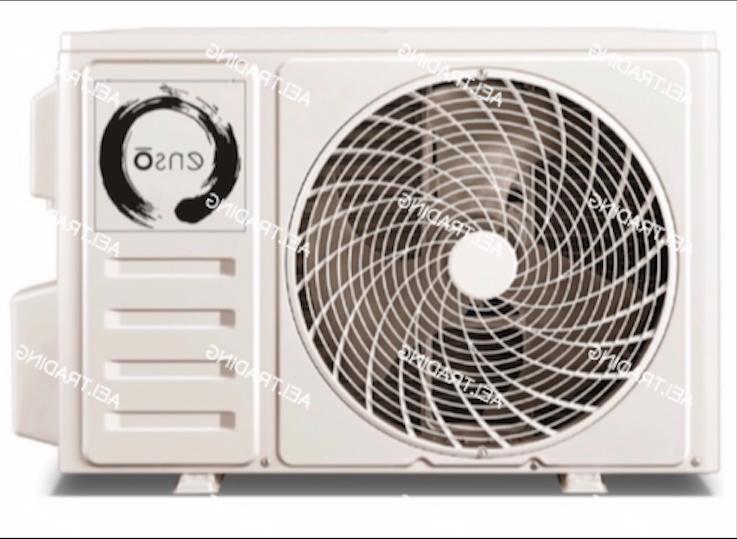 12,000 BTU Air Conditioner, Heat Pump Mini Split 110V