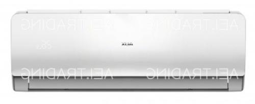 18000 BTU Mini Heat Pump Air Conditioner WiFi!