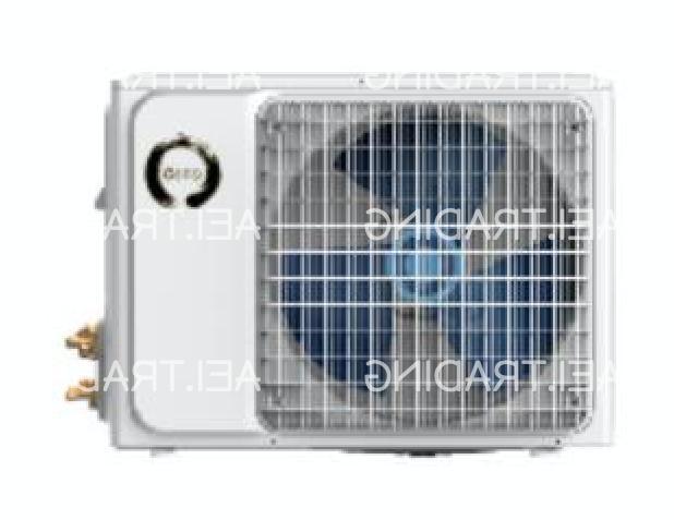 24000 BTU Conditioner, Heat Pump Split 2TON KIT&WIFI
