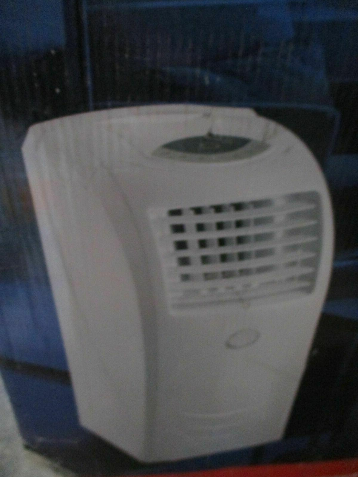 Global Air Portable Air Conditioner wit