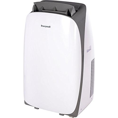 Honeywell Portable Air Conditioner with Control - Cooler 12000 - Gray