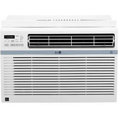LG 12,000 BTU Window Air Conditioner with Wifi Controls LW12