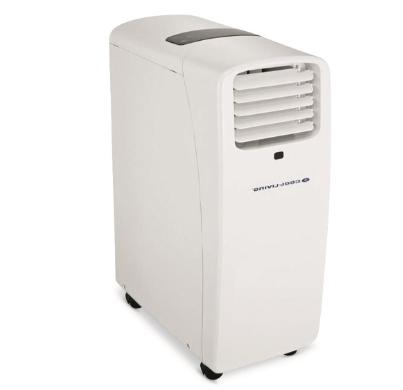 Cool Living 12,000 BTU 3 Speed Home Office Portable Compact