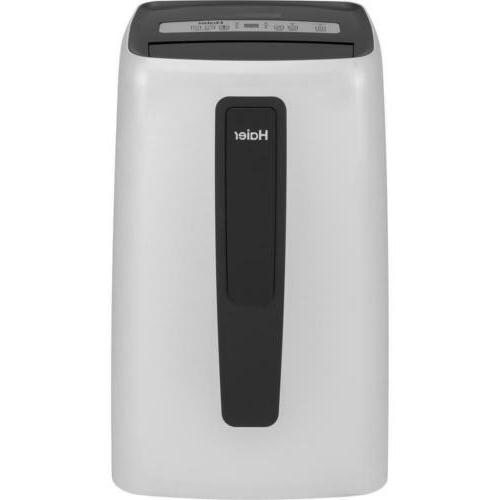 Haier 12,000 BTU Portable AC, Electronic w/ Remote - Cooler