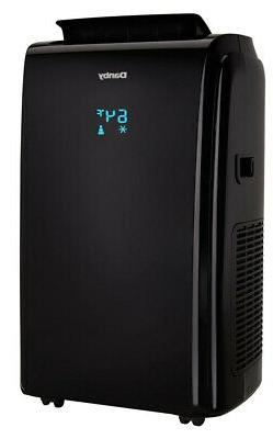 Danby 12000 BTU 3-in-1 Portable Air Conditioner and Dehumidi