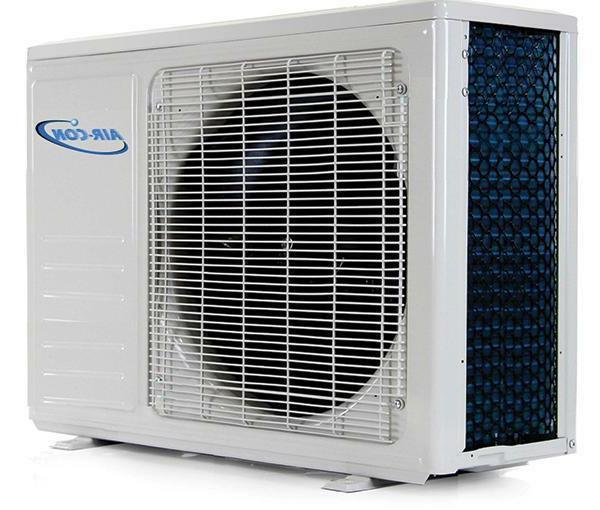 12000 21 SEER Ductless Split Conditioner 1